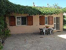 La Caletta - Apartment Casa Rosa