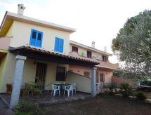 Casa Ulivo con lavatrice und forno a microonde