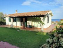 La Caletta - Maison de vacances Casa Ibba (TTA150)
