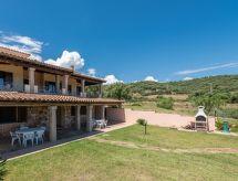 La Caletta - Maison de vacances CASA POMPIA 4