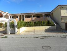Orosei - Apartamenty Complesso Residenziale Tranquillo