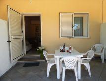 Orosei - Apartamenty CALA LIBEROTTO 1