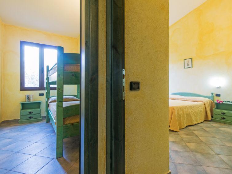 Residence Gli Ontani (ORO101) - Apartment - Orosei