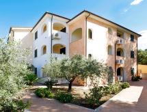 Residenz Il Borgo Sos Alinos (ORO150)