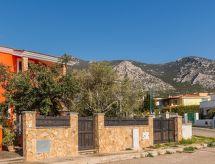 Cala Gonone - Appartement CASA ARANCIO