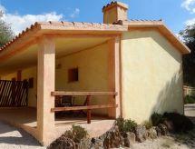 Dorgali Cala Gonone - Casa de vacaciones OLIVASTRO 1