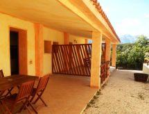 Dorgali Cala Gonone - Casa de vacaciones OLIVASTRO 2