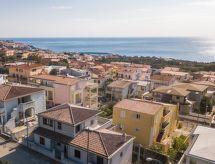 Dorgali Cala Gonone - Apartamenty CASA TRIFOGLIO