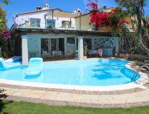 Bari Sardo - Maison de vacances Surphinia