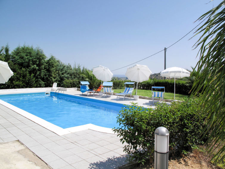 Residence Hotel Tanca (CDD110)