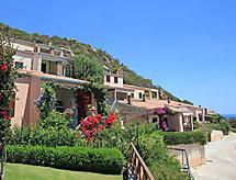 Costa Rei - Ferienwohnung Le Ginestre