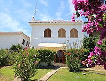 Costa Rei - Vakantiehuis Bianchina