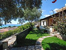 Costa Rei - Vakantiehuis Belvedere