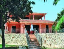 Costa Rei - Vakantiehuis CASA BAYWATCH (REI229)