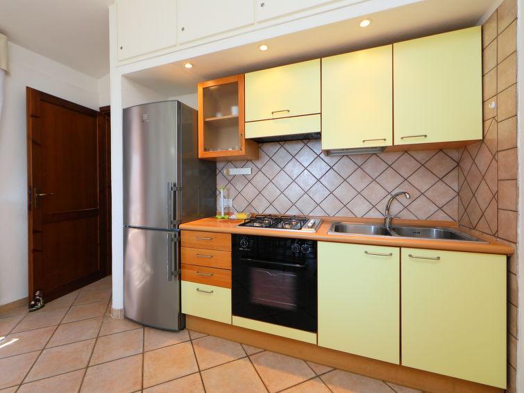 Residence Delphino (REI253)