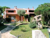 Costa Rei - Maison de vacances VILLA ROSSA (REI271)