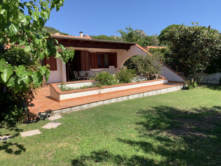 Villa Tulipani (REI221)