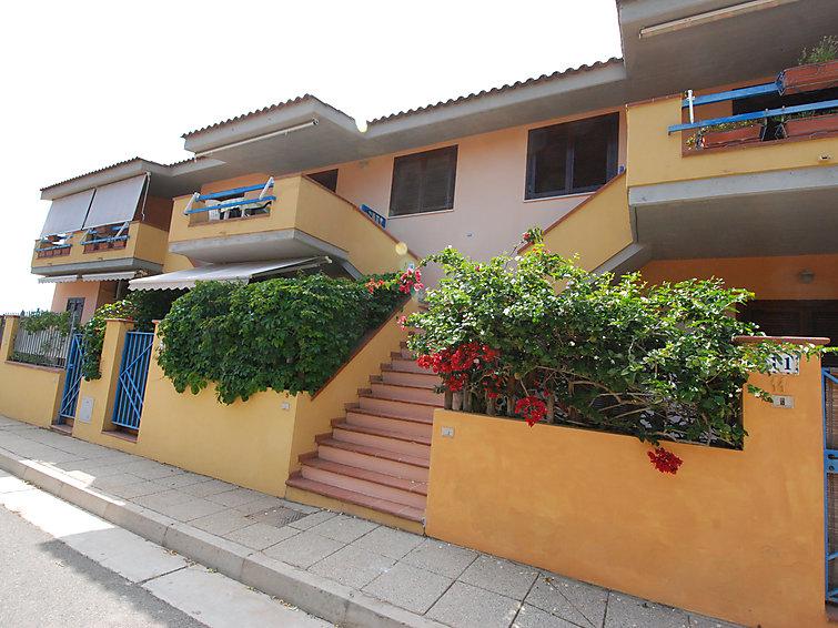 Sole Apartment in Villasimius