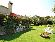 Villasimius - Maison de vacances Carlo