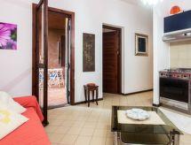 Santa Margherita di Pula - Apartamento Villetta La Bussola