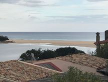 Chia - Maison de vacances Villetta Spiaggia Su Giudeu