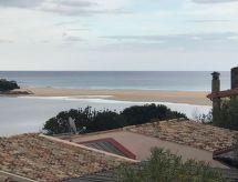 Villetta Spiaggia Su Giudeu