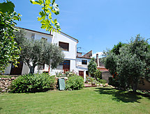 Sant'Anna Arresi - Ferienwohnung Zolesio