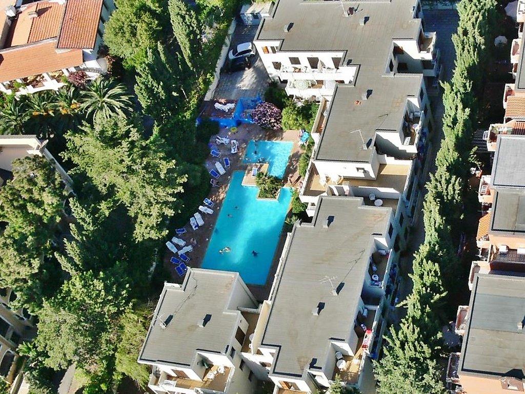 Ferienwohnung Residenza Eucalipti