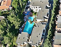 Alghero - Rekreační apartmán Residenza Eucalipti
