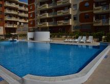 Alghero - Rekreační apartmán Residenza Gardenia