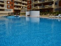 Alghero - Appartement Residenza Gardenia