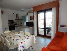 Alghero - Rekreační apartmán Trilo Gemelli 2