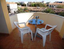 Alghero - Rekreační apartmán Trilo Gemelli 3