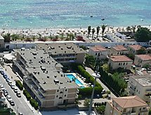 Residenza Buganvillea with parking and pool