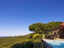 Elba Capoliveri - Maison de vacances Agavi
