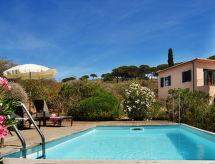 Elba Capoliveri - Holiday House delle Api