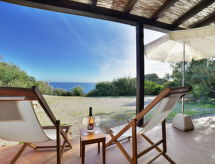 Elba Capoliveri - Maison de vacances Ginepro