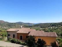 Elba Capoliveri - Appartement Il Casale (CLV321)