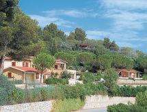 Villa Fornacella (CLV230)