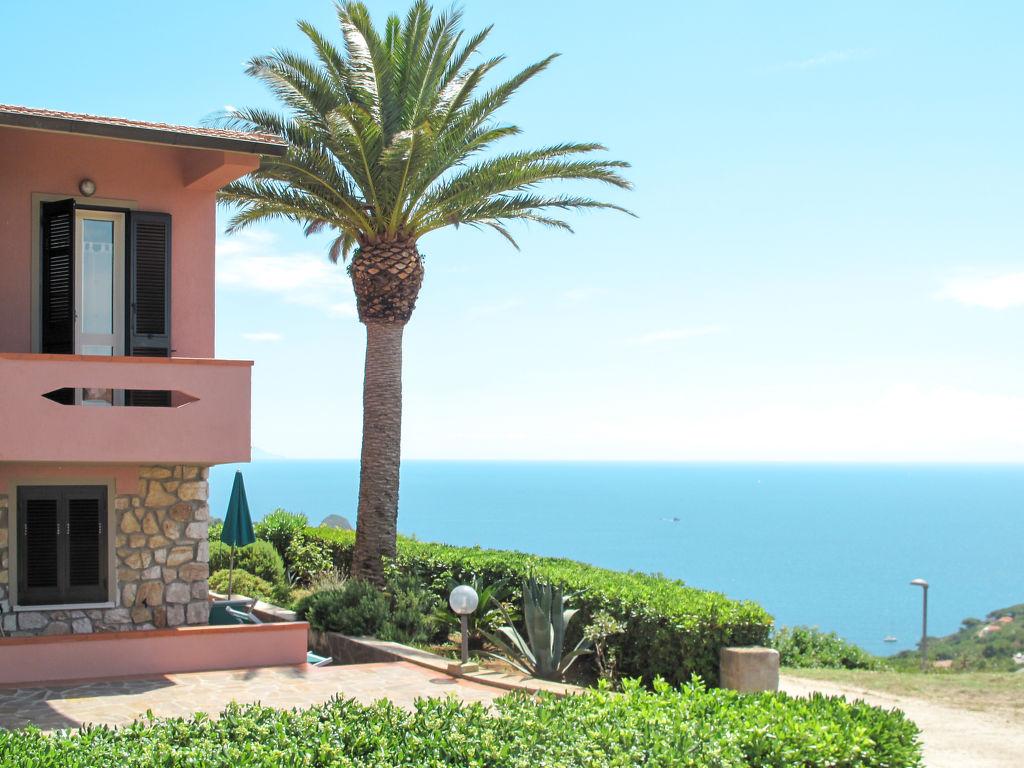 Ferienwohnung Galli - Margherita (CLV360) Villa