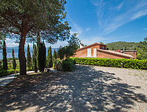 Elba Capoliveri - Maison de vacances Barabarca bilo 4