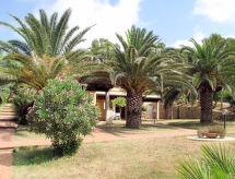 Elba Lacona - Appartement Residence Casa del Golfo (LAC102)