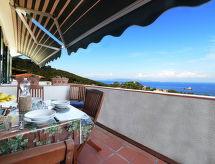 Elba Rio Marina - Appartement Salita Bellavista