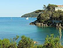Elba zum Wandern und mit Garten