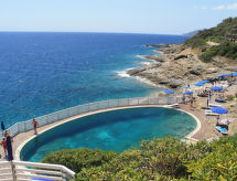 Elba Rio Marina - Ferienwohnung Capo d'Arco