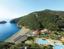 Elba Rio Marina - Lägenheter Ortano