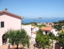 Elba Cavo - Ferienwohnung Appartamenti Cavo (CVO180)
