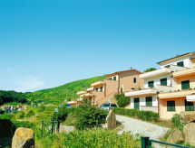 Elba Cavo - Ferienwohnung Appartamenti Cavo (CVO181)