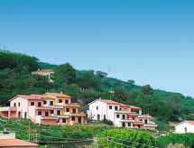 Elba Cavo - Ferienwohnung Appartamenti Cavo (CVO182)