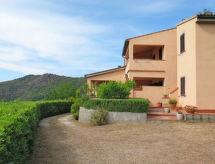 Elba Nisporto - Apartment Ferienwohnung (NIP100)